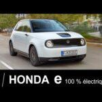 Uji POV listrik Honda e 2020 Auto-Moto.com