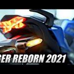 Beginilah Nasib Honda Tiger Di thn 2021    Akankah Sang Legenda Bangkit Kembali??