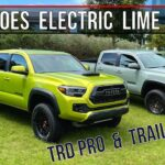 2022 Toyota Tacoma TRD Pro & Trail: *Hands On* Di Kantor Pusat Toyota – Redline: First Look