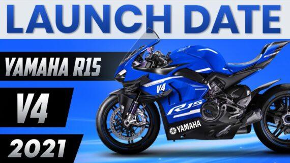 Yamaha R15 V4 Model Baru 2021 Tanggal Peluncuran Di India, Harga, Kecepatan Tertinggi & Lainnya- Yamaha R1 Inspired Beast