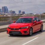 All-New Civic Sedan 2022 Tiba di Dealer Honda Hari Ini, Mengangkat Game Sedan Ringkas