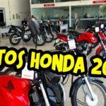 SEPEDA MOTOR HONDA MODEL 2022 – HARGA DI TOKO!
