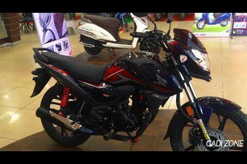 New Honda SP 125 Bs6 Top Model Full Review |  Millage, Nilai Untuk Uang