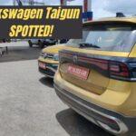 Volkswagen Taigun SPOTTED pengujian!  – Apa yang kita tahu?  » Motor Oktan