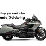 Honda Goldwing 2021 diluncurkan – 5 hal yang tidak boleh Anda lewatkan »