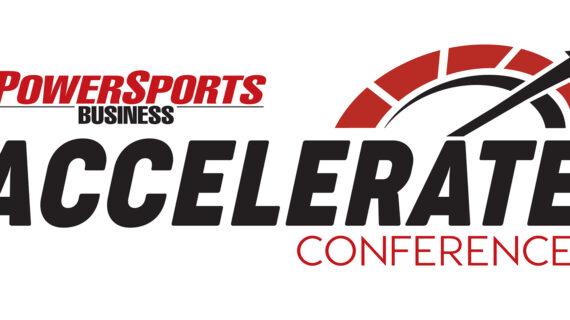 Dealer diundang untuk menghadiri konferensi langsung tahun ini di Atlanta