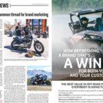 Baggers Racing League menampilkan 9 tim Harley-Davidson, bermitra dengan FITE untuk streaming