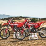 GASGAS Perluas Line-up Sepeda Motor Trail Untuk 2022