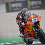 Gardner meraih pole saat duel Red Bull KTM Ajo bergulir di Barcelona