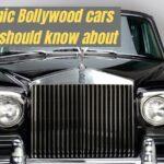 Mobil ikonik Bollywood yang HARUS ANDA KETAHUI!  » Motor Oktan