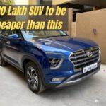 Rs 10 Lakh SUV lebih murah dari Hyundai Creta »MotorOctane