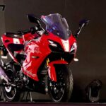 TVS Motor- Fakta & Data Global 2021    Sepeda MotorData