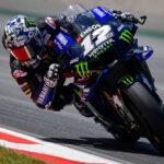 Vinales teratas, Marc Marquez mencatat lap terbanyak, KTM sibuk di Barcelona