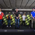 """Anda harus 100% dalam setiap aspek"": MotoGP™ kembali ke Catalunya"