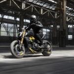 Ducati mengungkapkan 2022 Diavel 1260 S Hitam dan Baja