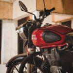 Sepeda Motor Royal Enfield – Data & Fakta 2021 |  Data Sepeda Motor