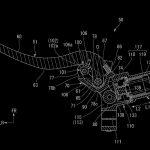 Sistem Clutch-by-Wire Paten Honda untuk Sepeda Motor