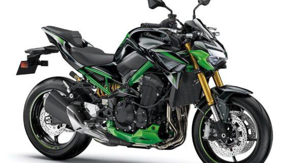Kawasaki Umumkan Z900 SE untuk Eropa Dengan Suspensi dan Rem yang Diupgrade « MotorcycleDaily.com – Motorcycle News, Editorial, Review Produk dan Review Sepeda