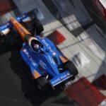 Barisan Depan Start untuk Dixon, Honda di Acura Grand Prix of Long Beach
