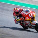 Aruba.it Ducati untuk berpartisipasi dalam WorldSSP 2022 bersama Nicolo Bulega