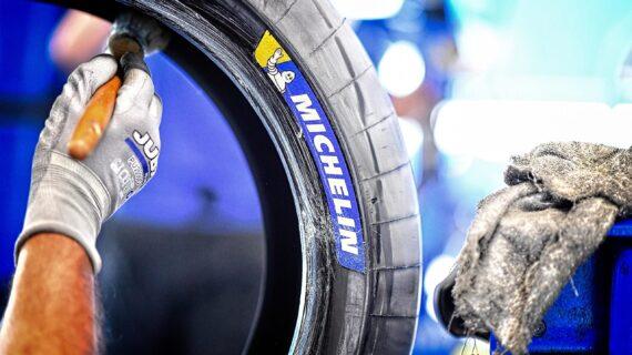 Piero Taramasso Menjelaskan Inkonsistensi Ban MotoGP Michelin