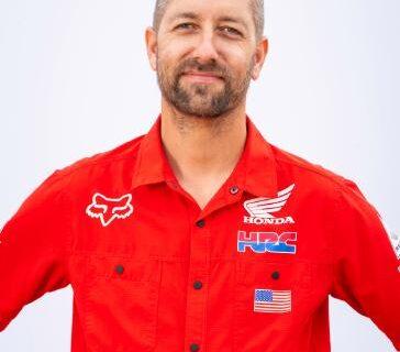 Lars Lindstrom Ditunjuk sebagai Manajer Tim Honda HRC