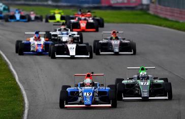 HPD Melihat Pertumbuhan Berkelanjutan, Peluang untuk Kejuaraan F4 Amerika Serikat