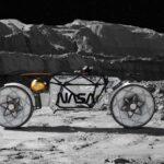 Untuk Lain Kalinya Anda Pergi Bersepeda Motor di Bulan…