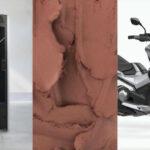 Honda Gandeng WASP Cetak Prototipe Sepeda Motor Tanah Liat 3D