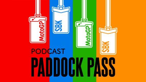 Paddock Pass Podcast Episode 244 – WorldSBK di Portimão