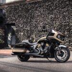 Sepeda Motor India Bermitra Dengan Jack Daniels® dan Klock Werks Kustom® Shop untuk Merilis Edisi Khusus Challenger
